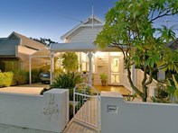Picture of 14 Sydney Street, South Fremantle