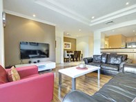 Picture of 501/2 St Georges Terrace, Perth