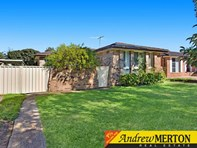 Picture of 3 Groundsel Avenue, Macquarie Fields