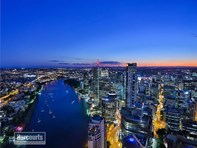 Picture of 5501/501 Adelaide Street, Brisbane