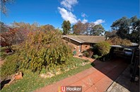 Picture of 9 Lowrie Street, Dickson
