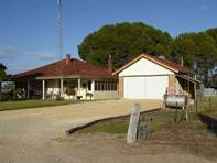 Picture of Bordertown