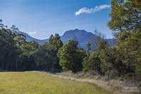 Picture of Lot 1, 47 Sawyers Creek Road, Mountain River