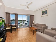 Picture of 41/32 Marina Blvd, Cullen Bay