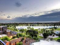 Picture of 1601/572 st kilda Road, Melbourne