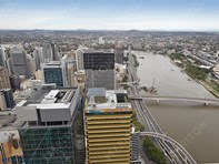 Picture of 4807/43 Herschel, Brisbane