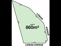 Picture of Lot 4 12A Lowan Avenue, Glenalta