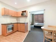 Picture of 501/12 Victoria Avenue, Perth