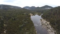 Picture of Tea Tree Swamp Creek Bumbalong Fire Trail, Bredbo