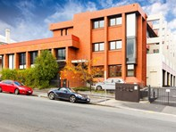 Picture of 7/38 Patrick Street, Hobart