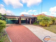 Picture of 13 Redoubt Road, Willetton