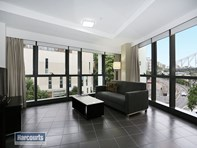 Picture of 316/501a Adelaide Street, Brisbane