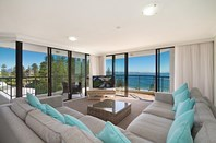 Picture of 11B/166 Marine Parade 'Bayview Apartments', Rainbow Bay