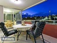 Picture of 4048/4 Parkland Boulevard, Brisbane