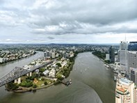Picture of 5701/501 Adelaide Street, Brisbane