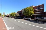 Picture of 4/63 Palmerston Street, Northbridge