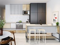 Picture of 206/466-482 Smith Street, Collingwood