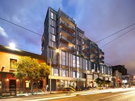 Picture of 805/466-482 Smith Street, Collingwood