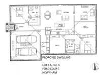 Picture of Lot 12, 4 Ford Court, Newnham