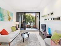 Picture of D406/26 Point Street, Pyrmont