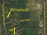 Picture of 870 Chapman Road, Glenfield