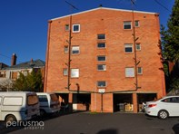 Picture of 5/413-415 Elizabeth Street, North Hobart