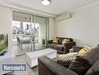 Picture of 608/6 Exford Street, Brisbane