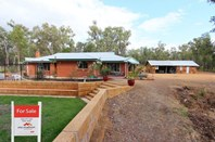 Picture of Lot 4201 Lilydale Road, Gidgegannup