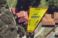 Picture of Lot 2, 28 Merrifield Place, Mullaloo