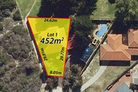Picture of Lot 1, 28 Merrifield Place, Mullaloo