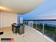Picture of 44/229 Adelaide Terrace, Perth