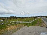 Picture of Lot 555 Dirk Hartog Drive, Nambeelup