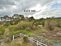 Picture of Lot 560 Dirk Hartog Drive, Nambeelup