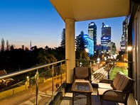 Picture of 8/22 St Georges Tce, Perth