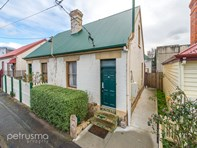 Picture of 35 Feltham Street, North Hobart