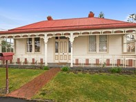 Picture of 24 Tregear Street, Moonah