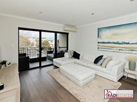 Picture of 121/215 Stirling Street, Perth
