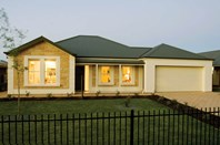 Picture of Lot 275 Perc Cook Street, Nuriootpa