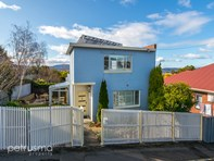 Picture of 131 Molle Street, West Hobart