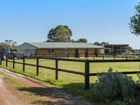 Picture of Lot 849 Old Bunbury Road, West Coolup