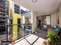 Picture of 31/375 Hay Street, Perth