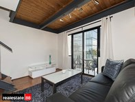 Picture of 17/8 James Street, Perth