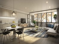 Picture of 806 /7-19 Albany Street, St Leonards