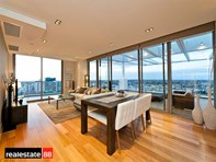 Picture of 138/580 Hay Street, Perth