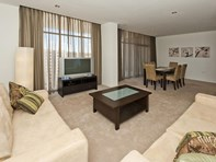Picture of 807/237 Adelaide Terrace, Perth