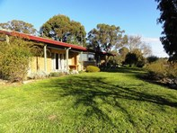 Picture of 283 Blackhill Road, Kyneton
