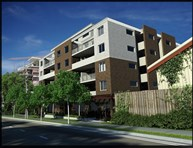 Picture of 47/2 Porter St, Meadowbank