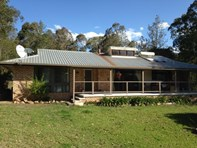 Picture of 9 Figtree Valley Road, Yarras, Wauchope