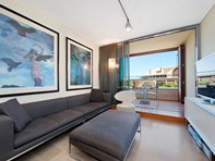 Photo of 504/185 Macquarie Street, Sydney - More Details