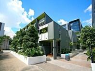 Picture of 12W/40 Merivale Street, South Brisbane